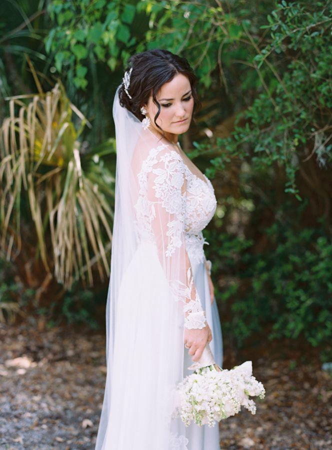 2017 Vintage Wedding Veils White Veil 3m Cathedral Length Wedding Veiled Bridal Lace Bridal Veils Wedding Custom made
