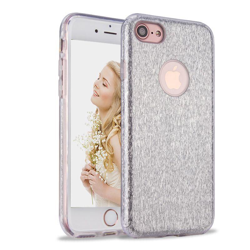 carcasa iphone 7 brillante