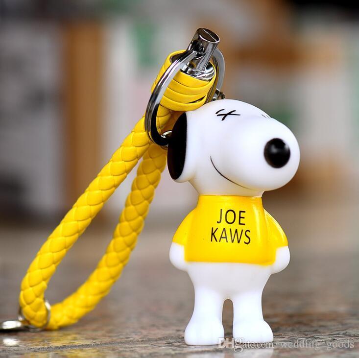 Hot sale Lovely Lucky Cat Blanket Creative Cartoon Car Keychain Key Chain Pendant KR197 Keychains a