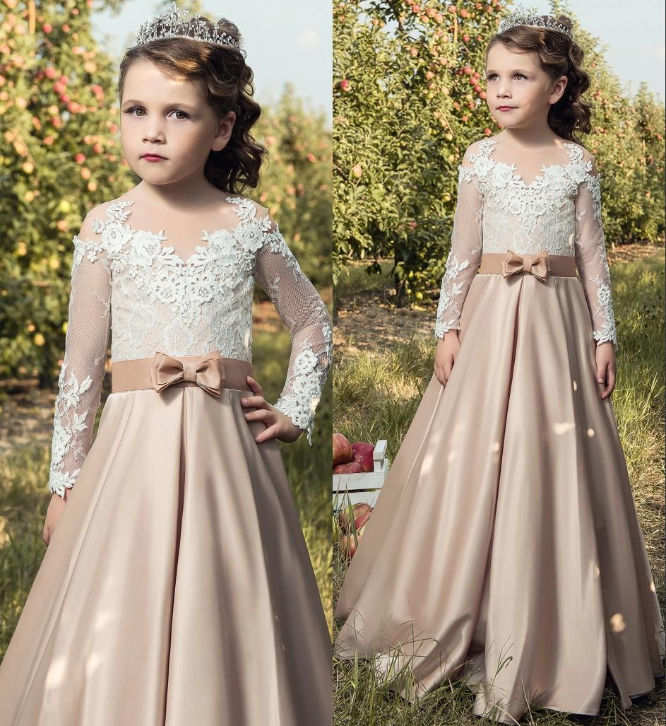 Princessly collection of designer flower girl dresses and little girl bridesmaid dresses for with original designs, exquisite hand making, timeless style, patience, and love. All can be custom made for wedding for children, kids, toddlers, babies, infant, and teens.