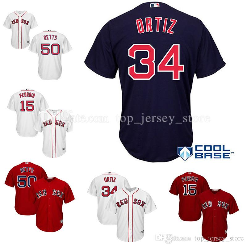 8733b1ff213 sale cool base mookie betts mens white majestic authentic no. 50 boston red  sox baseball jersey eee3d c8700