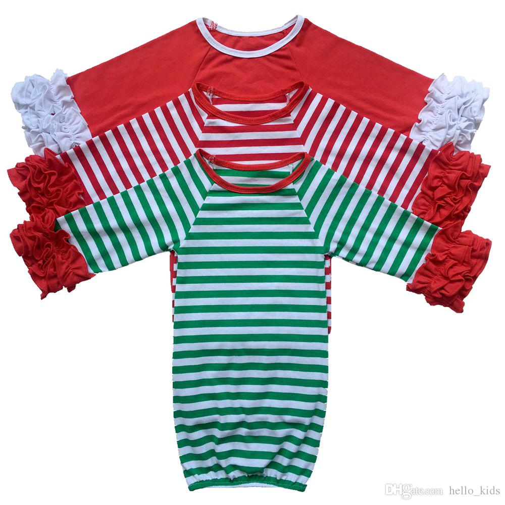 Halloween Christmas Autumn Winter Newborn Infant Girl Boy Sleep ...