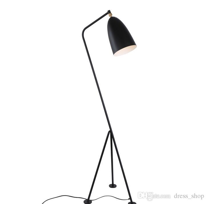 Online Cheap Replica Design Grasshopper Floor Lamp/Light Gubi ...