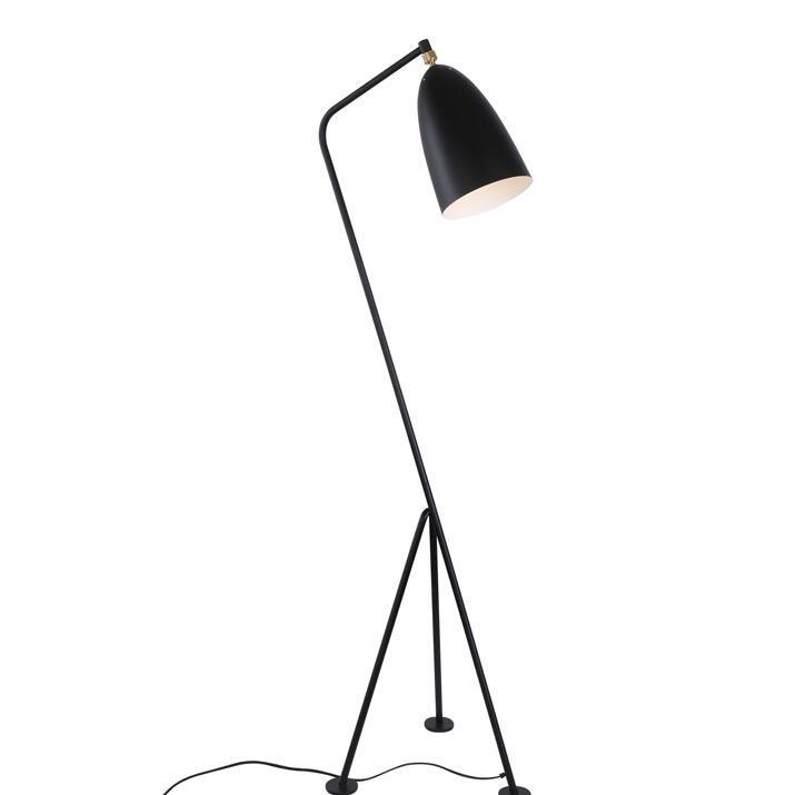 Gro 223 Handel Replica Design Grasshopper Stehleuchte Licht