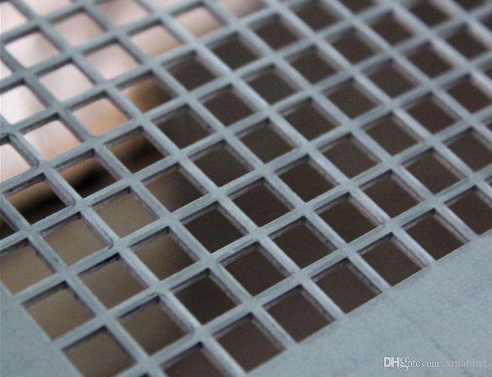 Compre 1 1msquare agujero de alambre de acero - Malla de acero galvanizado ...