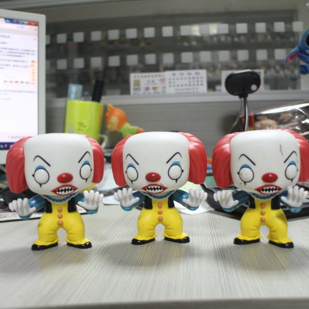 2019 Funko Pop Horror Movies Stephen King S It Pennywise