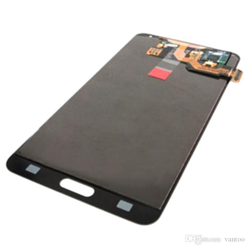 ORIGINAL LCD Display Touch Screen Digitizer Replacement for Samsung Galaxy Note 3 mini LTE with frame