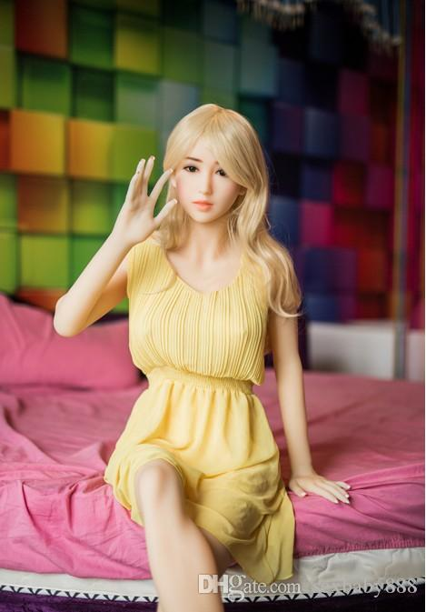 Hotsale silicone poupée de sexe en caoutchouc femme chatte réaliste poupée d'amour nouveau 165 cm silicone réel gonflable poupées de sexe