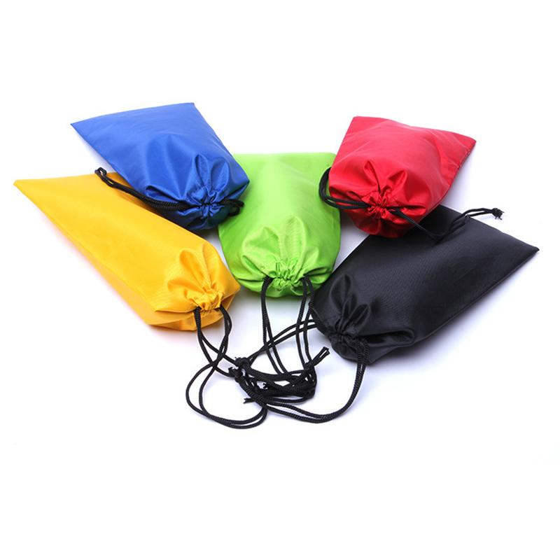 Durable Waterproof Leather Plastic Sunglasses Pouch Soft Eyeglasses Bag Glasses Case Mixed Colors Eyewear Accessories 3012006