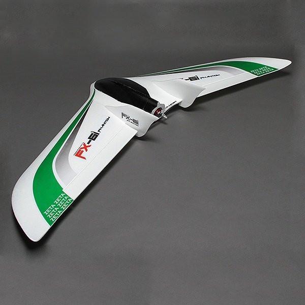 3fb3d8f44d2 Compre Atacado Zeta Nova Versão FX 61 Fantasma FPV Flying Wing EPO 1550mm  Envergadura RC Avião PNP Versão De Fashion09, $208.81   Pt.Dhgate.Com