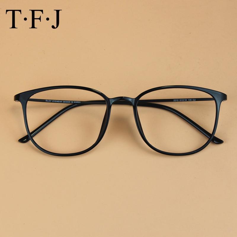 Wholesale- New 2016 Fashion Cat Eye Glasses Frames Optical Designer ...