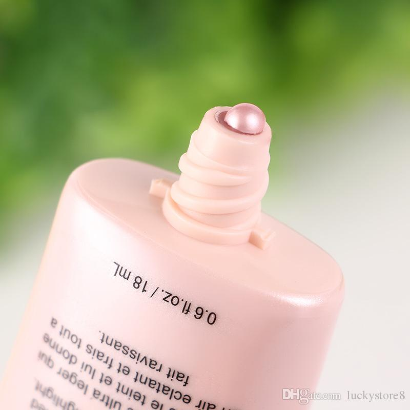 NYX Base Liquida Rosto Corretivo Maquiagem Born To brilho líquido Iluminador BB Creme Faça 18ml Up Pó Cosméticos Cuidados com a pele