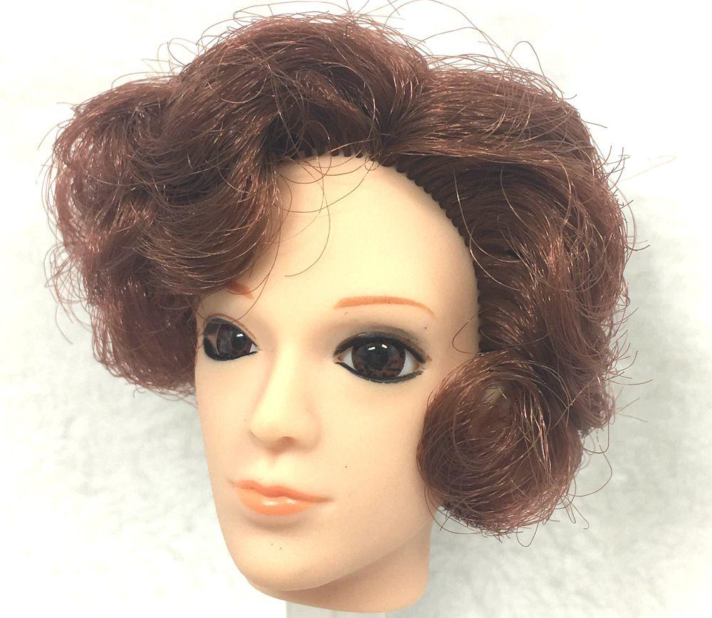7622bba5605 Nk One Pcs 3d Eyes Brown Hair Boyfriend Male Doll Head For Ken Doll For  Barbie Boyfriend Doll Accessories Baby Doll Accessories Sets Baby Doll And  ...