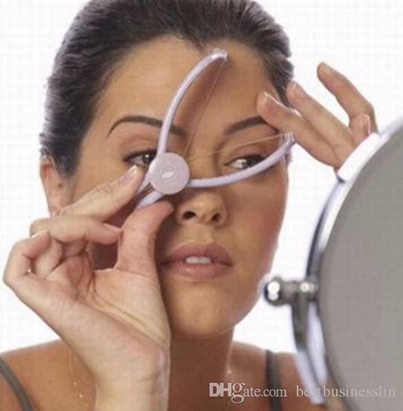 Epilatore Beauty Tool Facial Body Hair Remover Epilatore Sistema di threading manuale di alta qualità Hair Remover le donne Facile da usare