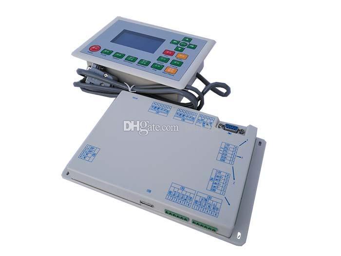 RDC320 Controller-Lasersteuersystem für Co2-Laser gravieren Schnittmaschine .laser-Mainboard für Kohlendioxid-Laser