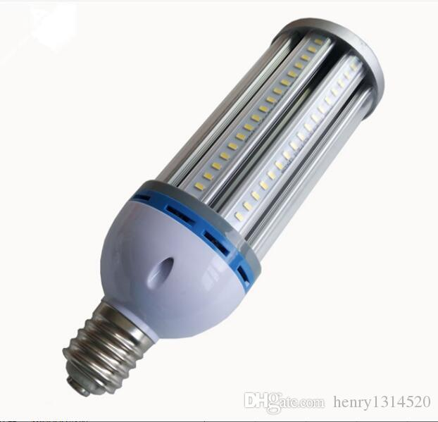 Free Shipping Hot Selling Factory Price E27/E40 Base 65w LED Corn bulb Light Lamp IP65 Waterproof 3years Warranty CE ROHS SAA