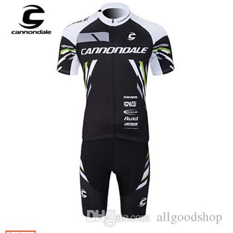 2016 Black Cannondale Cycling Jerseys Short Sleeves Cycling Clothes Bike  Wear Comfortable Anti UV Hot New Cycling Jerseys Cycling Shorts Women Cheap  Jersey ... 7a6f7f8fb