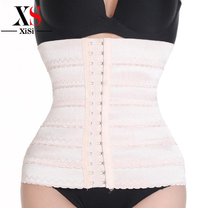 fbcc44d69 Wholesale- New Womens Waist Trainer Corsets to Reduce Weight ...