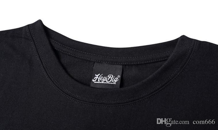 Travis scott t shirt men short sleeve hip hop tshirt harajuku streetwear punk rock tshirts women Rihanna cotton tops