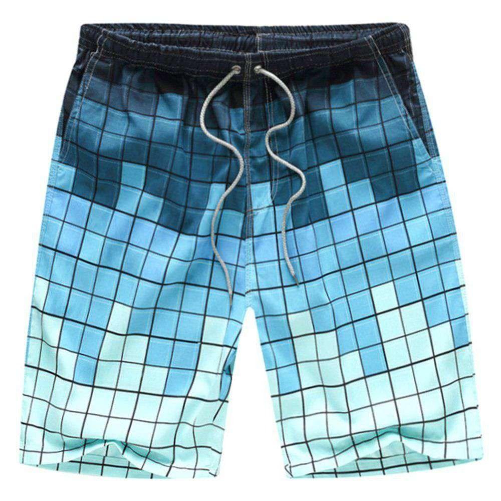 53a83971a5 2019 Wholesale Quick Dry Beach Shorts Men Brand Board Shorts Men Board Short  Bermuda Plus Size From Primali, $21.14 | DHgate.Com