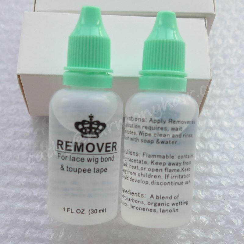 2017 3 bottles professional salon use 1oz 30ml hair glue remover see larger image pmusecretfo Image collections