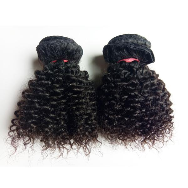 7A Unprocessed Brazilian Virgin Human Hair Weaves Malaysian Indian Mongolian Cheap 3 Bundles Kinky Curl remy Hair For Sale Factory Price