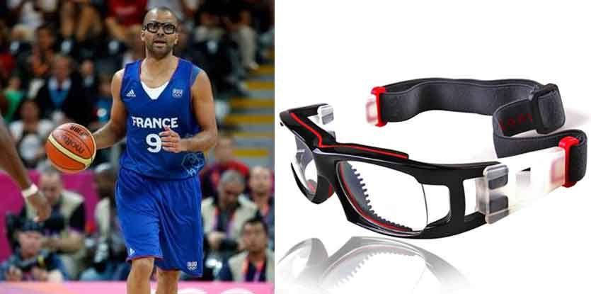 c5ba9ac3854 2019 Basketball Goggles Sports Glasses Anti Fog Explosion Proof ...