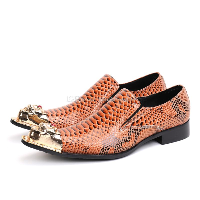 New Men Shoes Design Wedding And