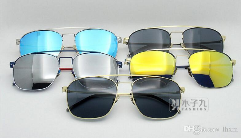 1b81d9a744a5 2019 Ultra Light Polarizer Men Sunglasses Metal Frames Sunglasses Stars  With The Wholesale From Lhxm, $56.35 | DHgate.Com