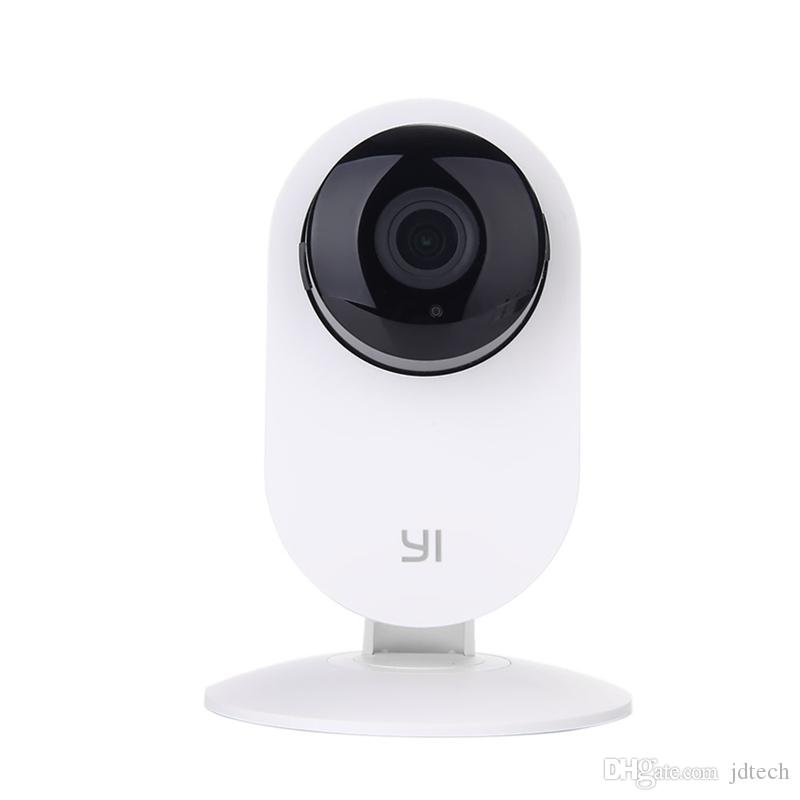 32GB Xiaomi XiaoYi Mini IP Video Camera Night Version Wireless Control Webcam Real-time Monitoring Home Security for Smartphone Tablet PC