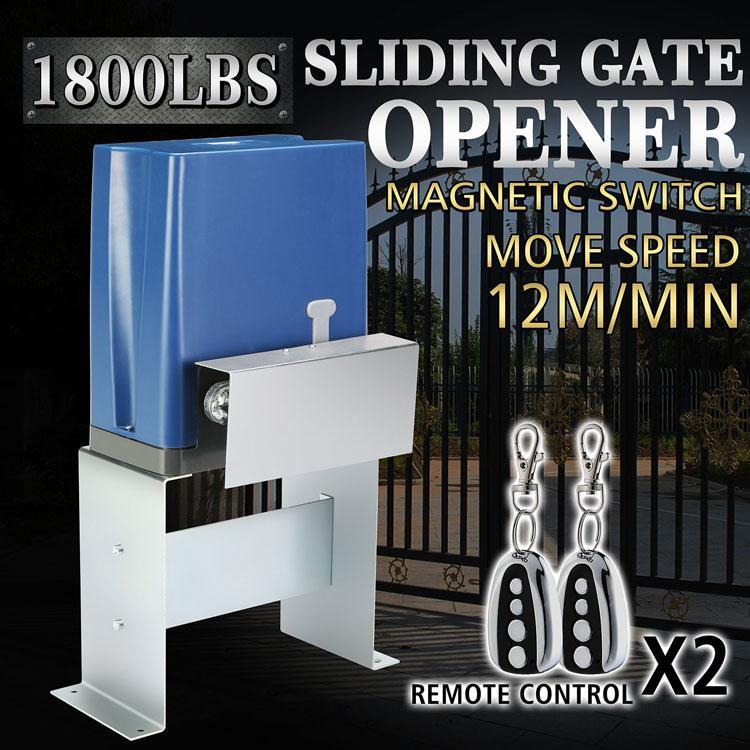 acheter 800 kg coulissante automatique porte ouvreur. Black Bedroom Furniture Sets. Home Design Ideas