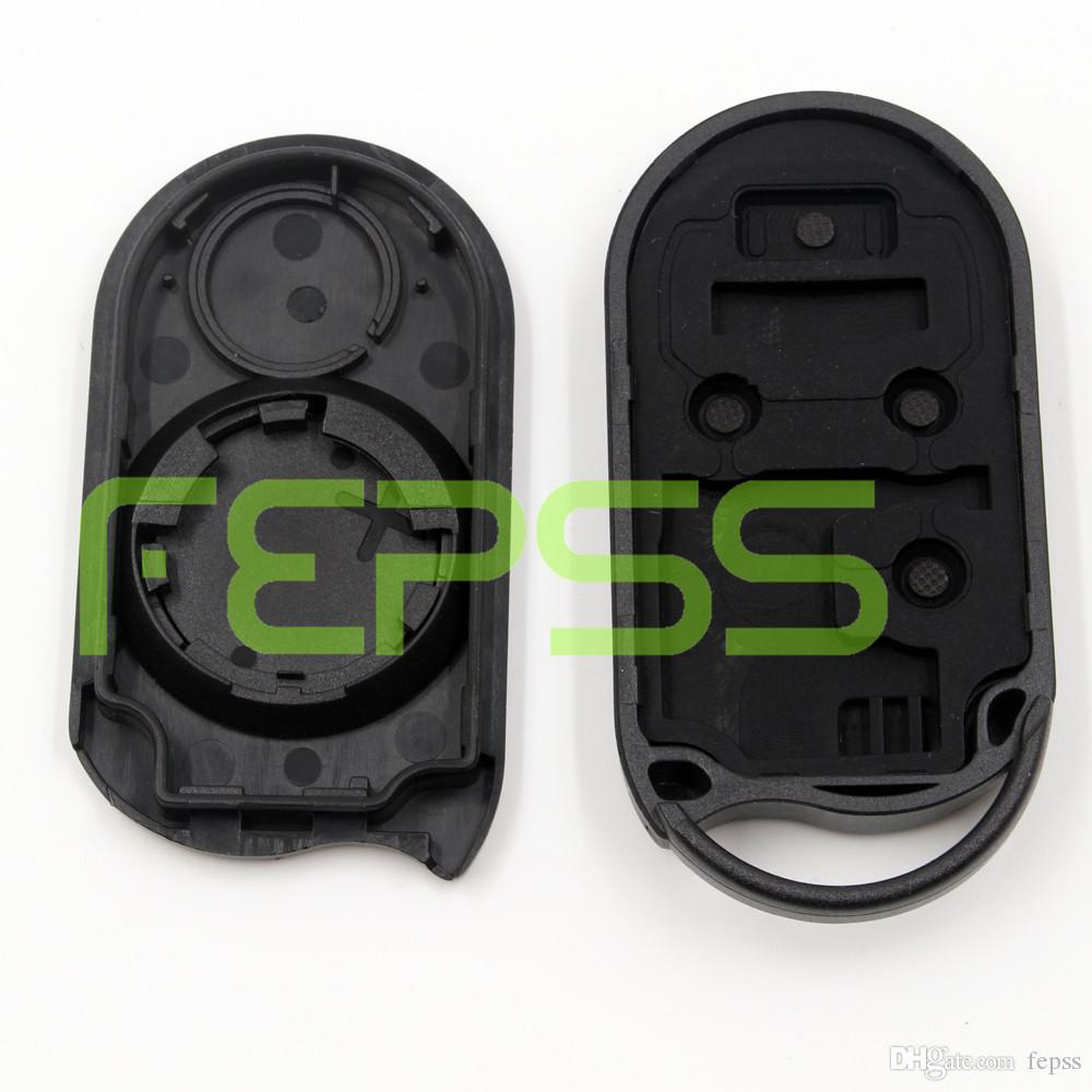 High Quality Keyless Replacement Remote key Shell Case Fob 4 Button Suit for Nissan Maxima A32
