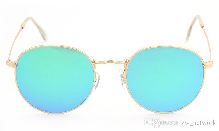 2cfae41ff2 Fashion Mirror Polarized Sunglasses For Men And Women High Definition True  Color Film Fashion Sun Glasses Driving Mirror Sun Glass Smith Sunglasses ...
