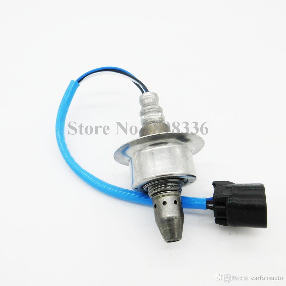 Frete grátis! 100% de trabalho de oxigênio do ar sensor de relação sensor de oxigênio para honda civic sensor lambda 211200-3510 2112003510
