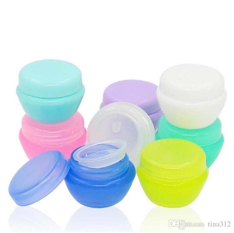 A caixa de embalagem de cosméticos caixa de creme quadrado é usado para amostra pequena praça de pequenas caixas de amostra Cosméticos Organizador FC504