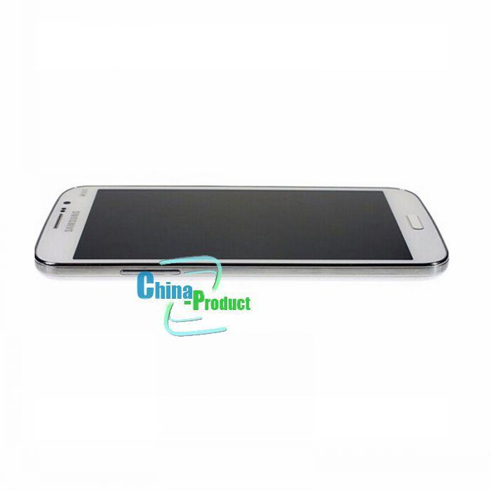 Original Samsung Galaxy Mega 5.8 I9152 Refurbished Mobile Phone 8G ROM 1.5G RAM Dual Core Smartphone With GPS Wifi
