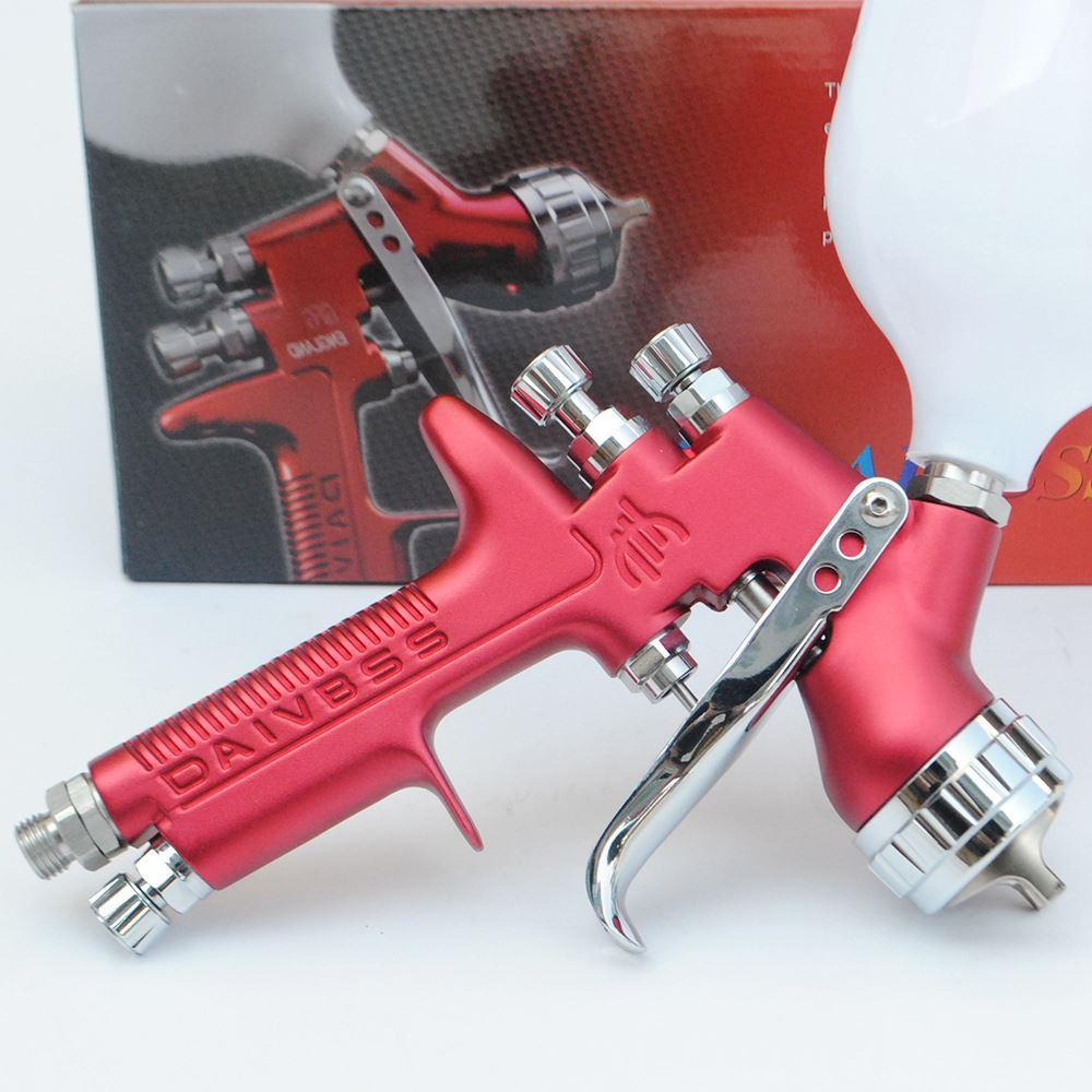 Superior Paint Spray Tools Part - 8: 2018 Spray Gun Lvmp High Quality England Gfg Devilbiss Auto Spray Gun -Paint  Spray Gun-Use For Car -Spray Gun-Air Tools 20170107# 2 From Buildyourdream,  ...