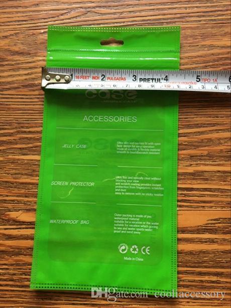 Молния пластиковая розничная сумка упаковка пакет для Iphone Х 8 7 плюс 6 6S 4S 5S SE Samsung Galaxy S3 S4 S5 S8 S7 край жесткий чехол 5,5 дюйма универсальный