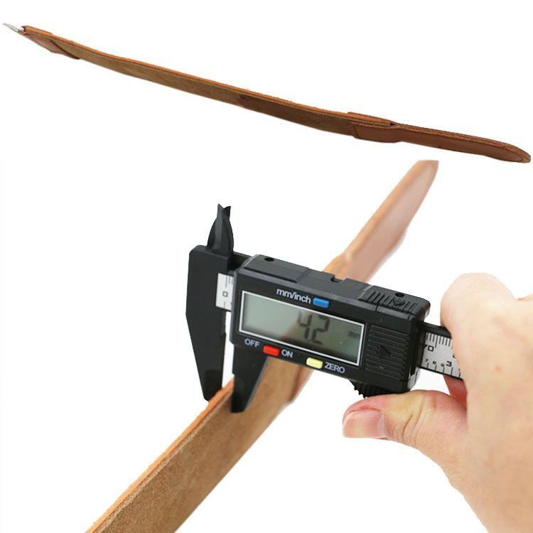 Мужская мода двойной ремень кожаный ремень для бритья ремень Ремень для парикмахера бритва нож заточки парикмахерская необходимые Stropping кожа