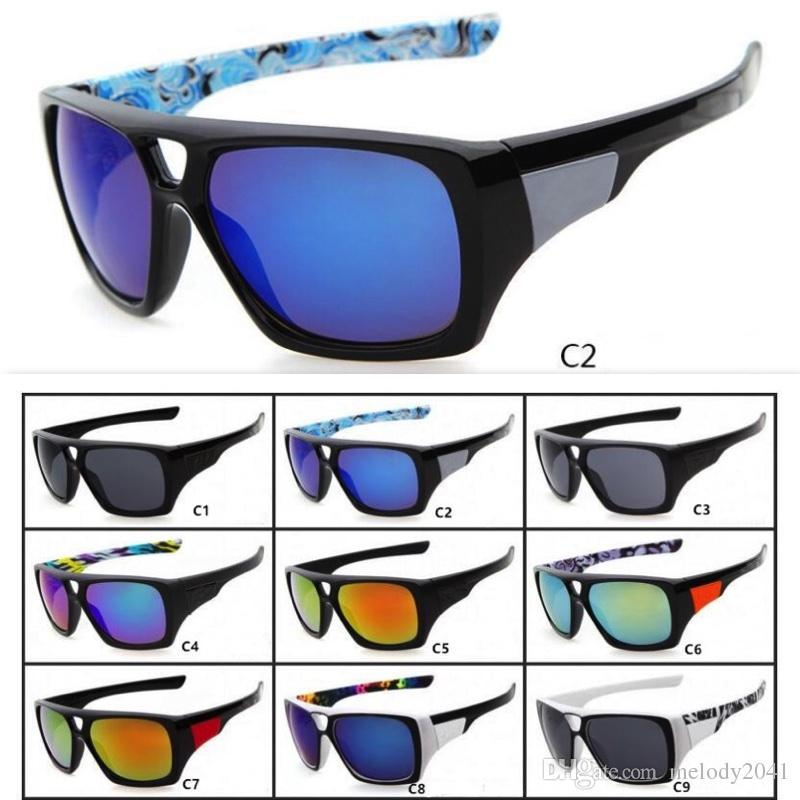77cde9144c Sports Men Sunglasses THE REMIT Hot Sale Driving Goggles Big Frame  Reflective Lenses Wholesale Sun Glasses Sunglasses Men Sunglasses Sport Sun  Glasses ...