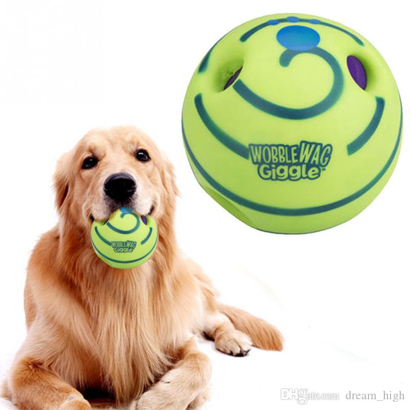 Wobble Wag Giggle Dog Toy Reviews – Wow Blog