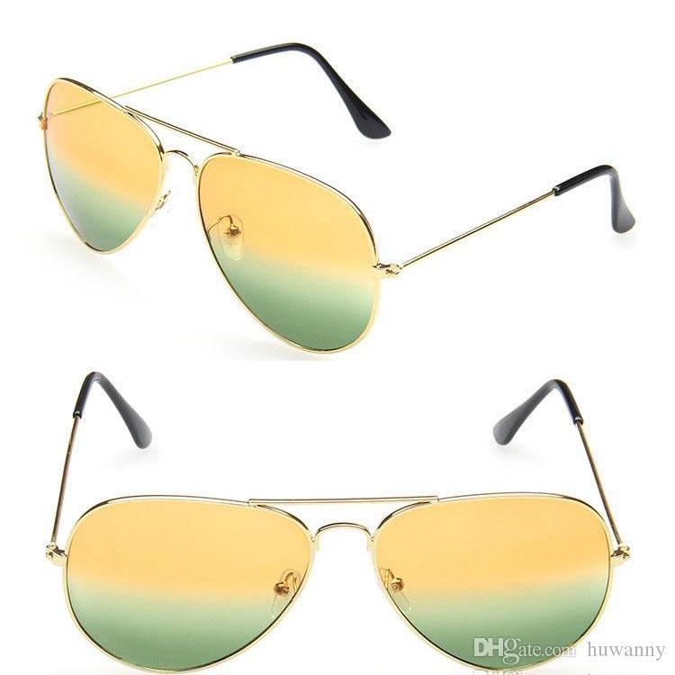 남성 선글래스 핫 판매 여성 패션 여름 UV 보호 여성 선글라스 블랙 태양 안경 도매 무료 배송 - 0022GLS