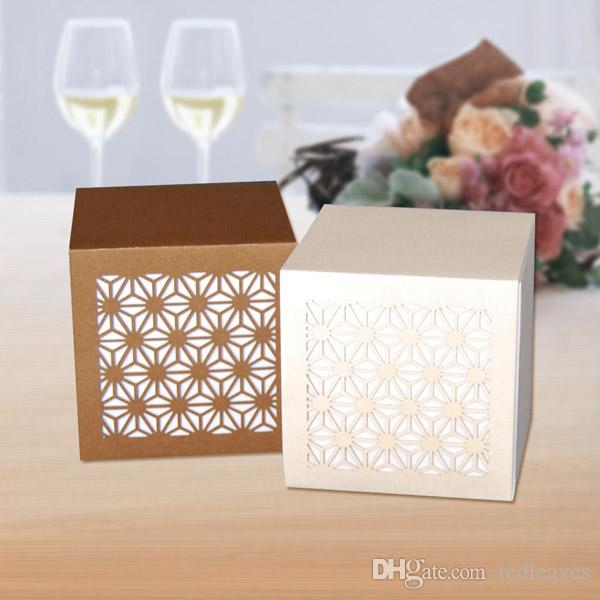 2018 china guangzhou wholesale wedding favor boxromantic gift box this wedding favor box with ribbon usually using in wedding party decoration junglespirit Choice Image