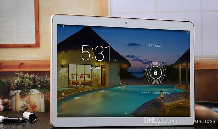 10 inch IPS Original 3G Phone Call Android Tablet PC 1gb ram 16gb flash android 5.1