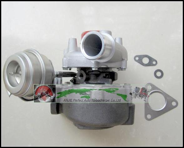 Turbo For Audi A4 A6 Seat Leon Vw Volkswagen COMBI Caddy ASV TDI 110 1.9L GT1749V 701854 701854-5004S 028145702N Turbocharger - (6)