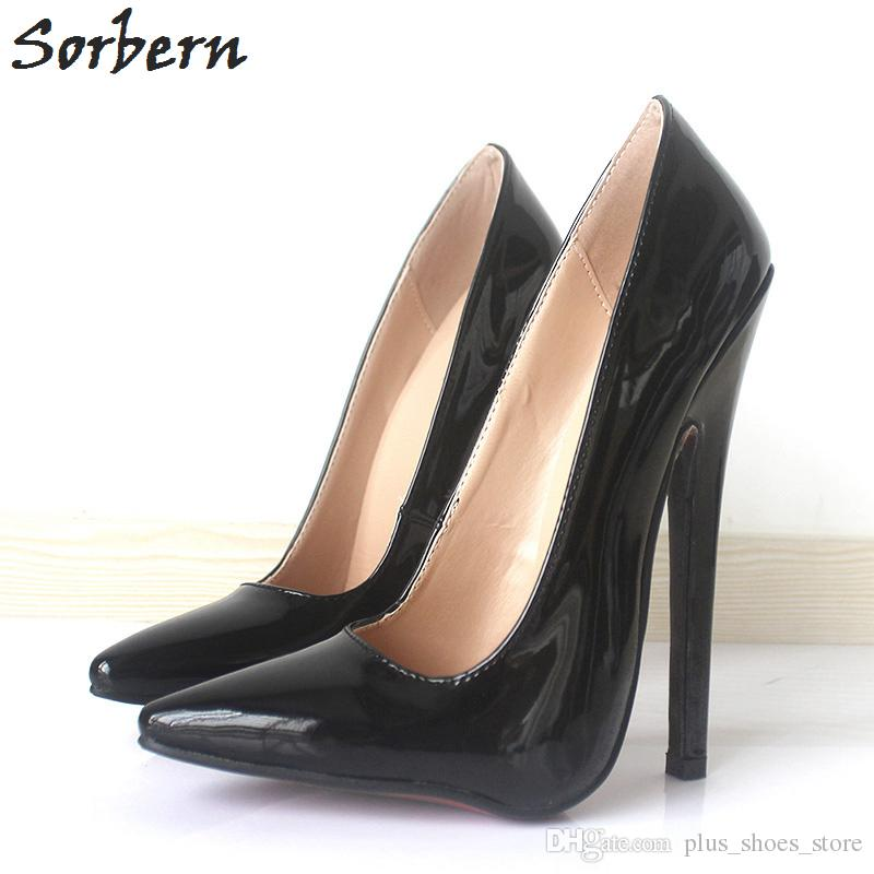 2017 Brand Women Dress Shoes High Quality Woman 11cm High Heels Pumps Women Sexy Stilettos Party Wedding Bride Casual Pumps Wholesale Price