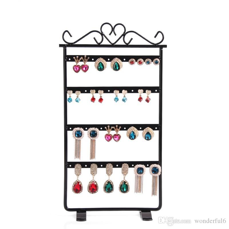 New Style Earring Display Stand Necklace Holder Jewelry