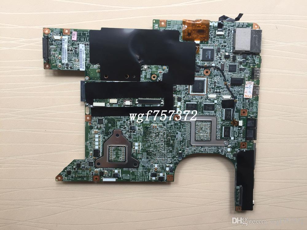 For HP Pavilion DV9000 DV9500 DV9600 DV9700 Laptop Motherboard 447983-001 965PM DDR2 s478 Notebook Systemboard