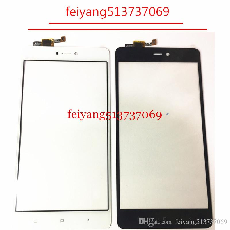 8f7a04945a35 White Black Gold Color 100%Working Touch Screen Digitizer Assembly ...