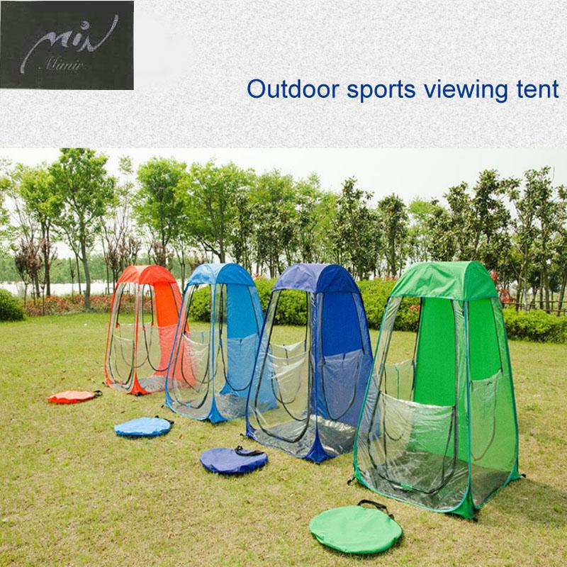 Wholesale Automatically Trasparently Outdoor Sports Fans To Viewing Tent Game To Warm Cold Winter Fishing Tent Warm Winter Tent Hanabusa Beach Tents 8 Man ... & Wholesale Automatically Trasparently Outdoor Sports Fans To ...